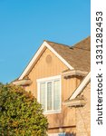 the top of the house or... | Shutterstock . vector #1331282453