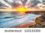 Great Ocean Road scenic - High Dynamic Range