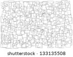 vector illustration of... | Shutterstock .eps vector #133135508