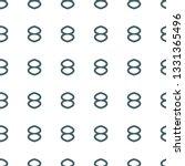 seamless vector pattern.... | Shutterstock .eps vector #1331365496