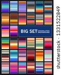 horizontal stripes background... | Shutterstock .eps vector #1331522849