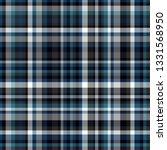 checkered pattern. seamless... | Shutterstock .eps vector #1331568950