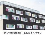 villeneuve d'ascq france june...   Shutterstock . vector #1331577950