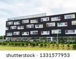 villeneuve d'ascq france june...   Shutterstock . vector #1331577953