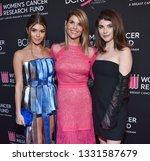 los angeles   feb 28   olivia... | Shutterstock . vector #1331587679