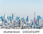 asia business concept for real... | Shutterstock . vector #1331651699