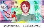 George Best  A Legendary Left...