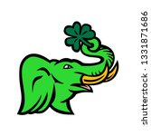 icon retro style illustration... | Shutterstock .eps vector #1331871686