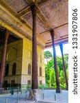 isfahan  iran   may 2017  bagh... | Shutterstock . vector #1331907806