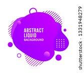 modern abstract banner... | Shutterstock .eps vector #1331948279