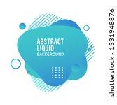 modern abstract vector banner ... | Shutterstock .eps vector #1331948876