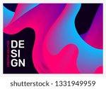 vector creative illustration of ... | Shutterstock .eps vector #1331949959