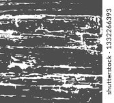 grunge black and white distress ... | Shutterstock .eps vector #1332266393