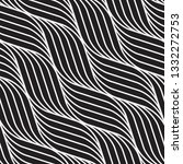 vector seamless pattern.... | Shutterstock .eps vector #1332272753
