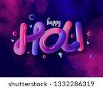 banner or pamphlet design for...   Shutterstock .eps vector #1332286319