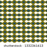 seamless vector pattern.... | Shutterstock .eps vector #1332361613