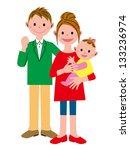 family | Shutterstock . vector #133236974