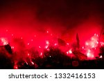 serbia  belgrade   march 2 ...   Shutterstock . vector #1332416153