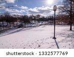 pittsburgh  pennsylvania  usa...   Shutterstock . vector #1332577769