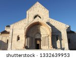 Saint Cyriacus Cathedral In...