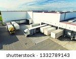 Logistics And Goods Storage  ...