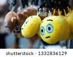 london   united kingdom   2.13... | Shutterstock . vector #1332836129