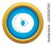primitive tool icon blue vector ... | Shutterstock .eps vector #1333036763