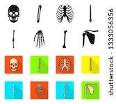 vector illustration of medicine ...   Shutterstock .eps vector #1333056356