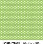 seamless square dot pattern ... | Shutterstock .eps vector #1333173206