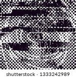 distressed background in black...   Shutterstock . vector #1333242989