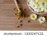 Chrysanthemum Flower Tea  Herb...