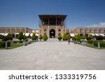 mosque. mosque. sightseeing in... | Shutterstock . vector #1333319756