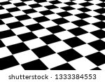 Black And White Surface At An...
