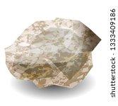 Diamond Stone Rough. Precious...
