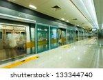 seoul  korea   september 8 ... | Shutterstock . vector #133344740