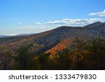 beauty of nature in the... | Shutterstock . vector #1333479830