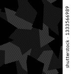 abstract seamless military...   Shutterstock . vector #1333566989