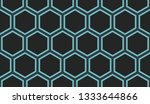 blue color. abstract background ... | Shutterstock .eps vector #1333644866