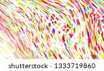 colourful simple abstract... | Shutterstock .eps vector #1333719860