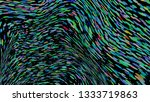 colourful simple abstract... | Shutterstock .eps vector #1333719863