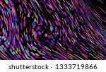 colourful simple abstract... | Shutterstock .eps vector #1333719866