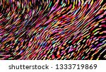 colourful simple abstract... | Shutterstock .eps vector #1333719869