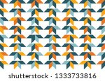 seamless  abstract background...   Shutterstock .eps vector #1333733816