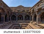 Krishnabai temple of Lord Shiva in Mahabaleshwar constructed in 1888