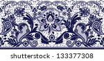 raster version of vector... | Shutterstock . vector #133377308