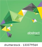 abstract background | Shutterstock .eps vector #133379564