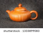 antique teaware collection of... | Shutterstock . vector #1333899083