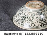 antique teaware collection of... | Shutterstock . vector #1333899110