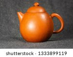 antique teaware collection of... | Shutterstock . vector #1333899119