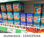 kuala lumpur  malaysia   07...   Shutterstock . vector #1334235266